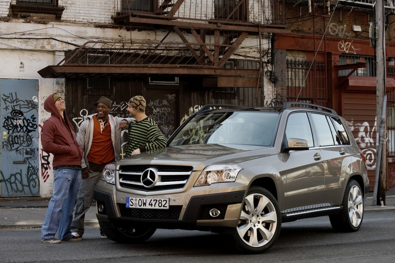 Mercedes Glk Adjusts Options To Cope With Oversupply Luxury Cars Blog